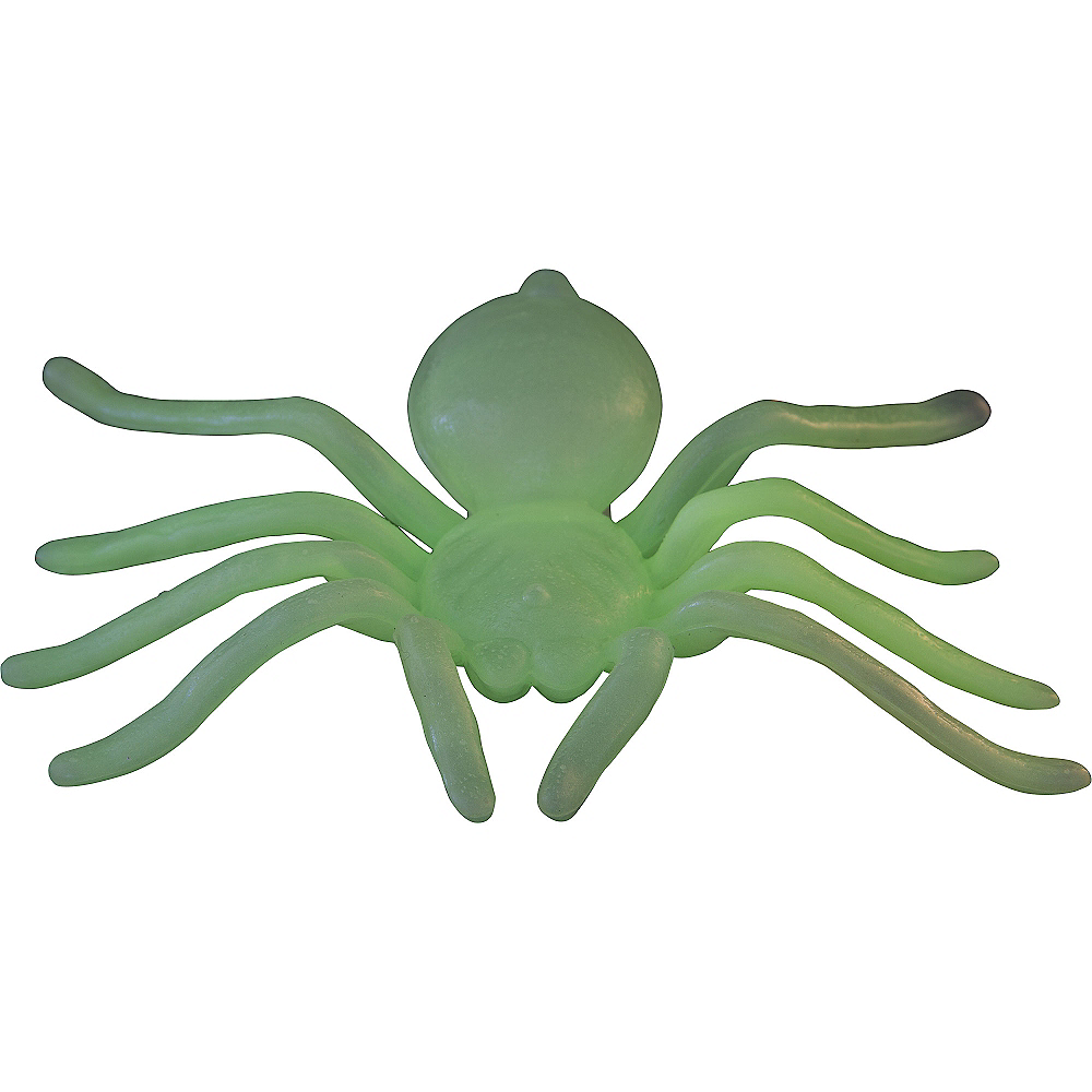 Glow-in-the-Dark Tarantula Image #4