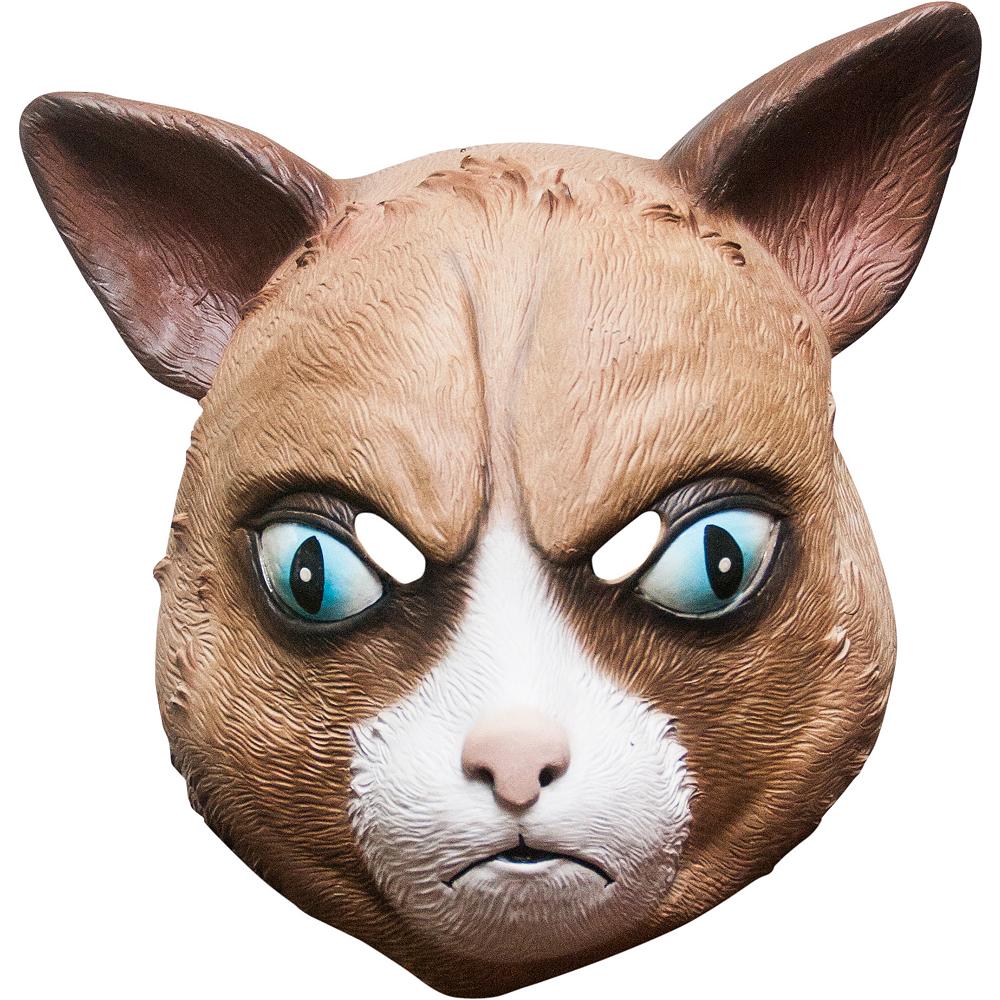 Cattitude Mask Image #1