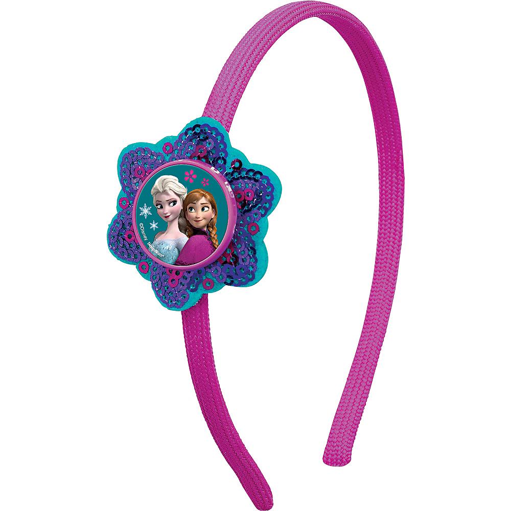 Frozen Headband Image #1