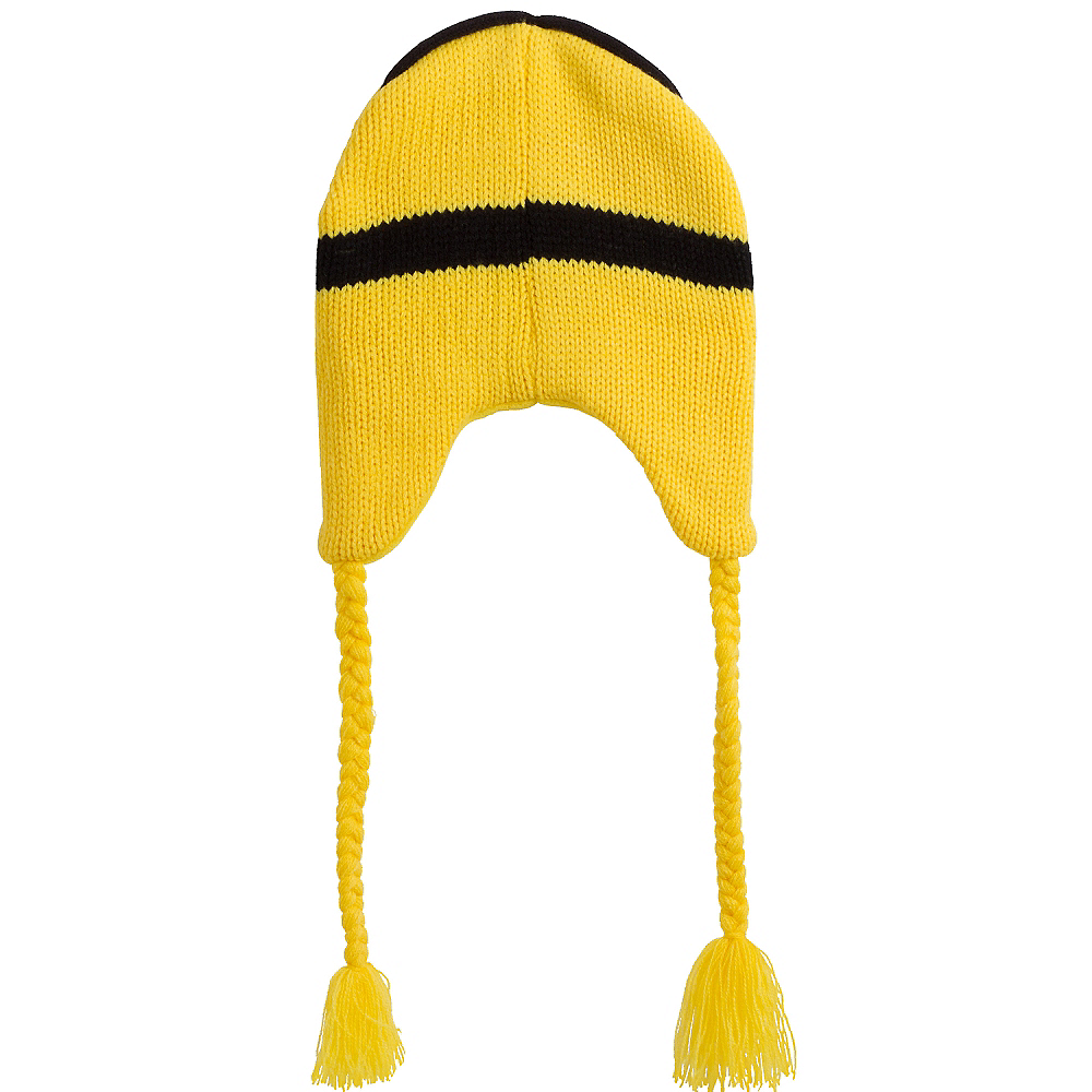 One-Eyed Minion Peruvian Hat - Despicable Me Image #2