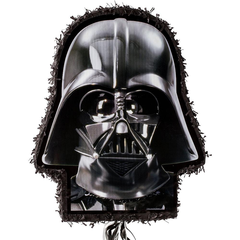 Pull String Star Wars Pinata Image #1