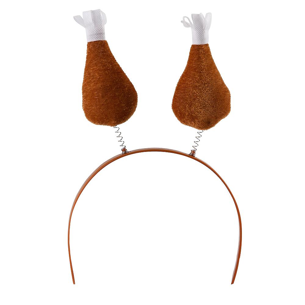 Turkey Leg Head Bopper Image #1
