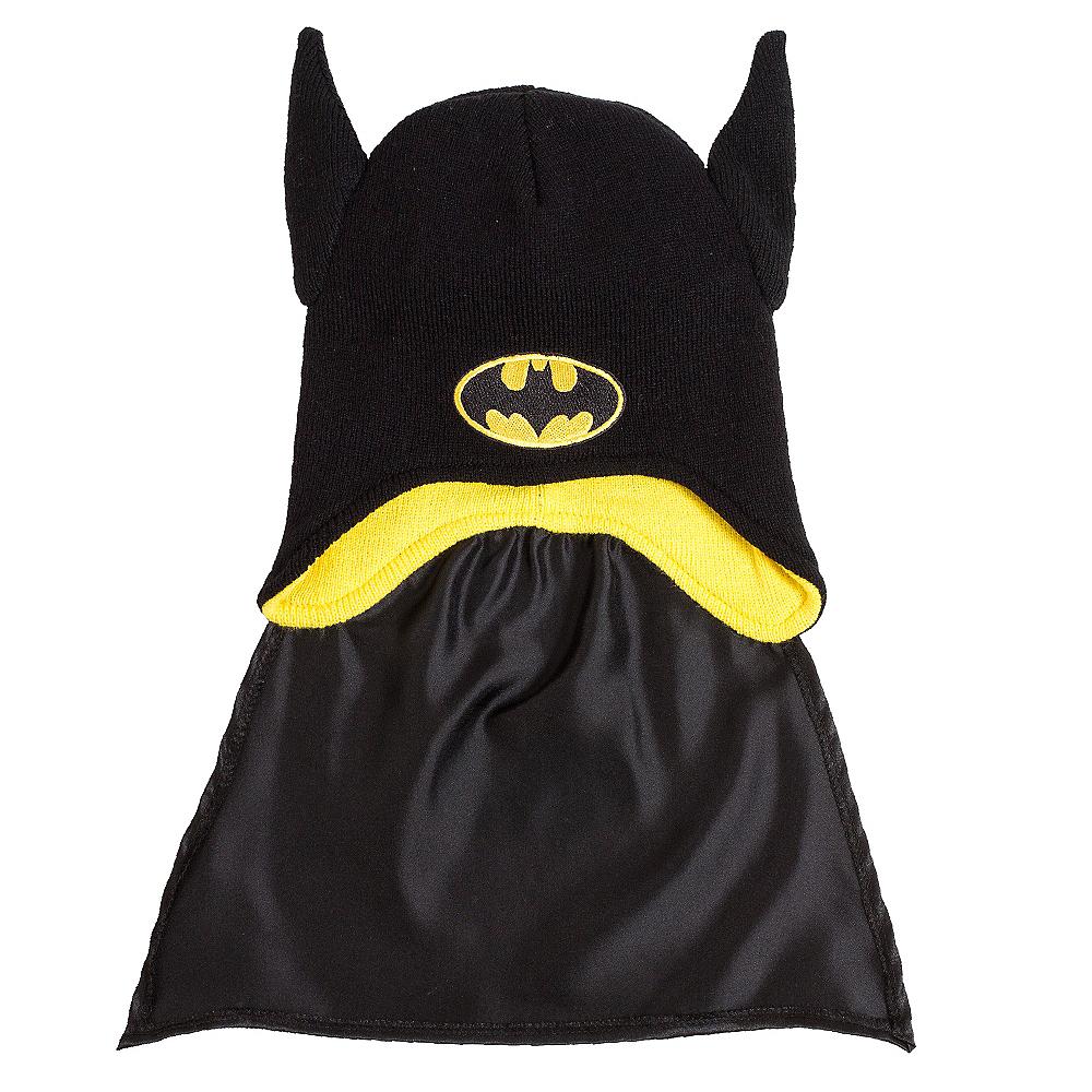 1a8032a50 Child Batman Peruvian Hat