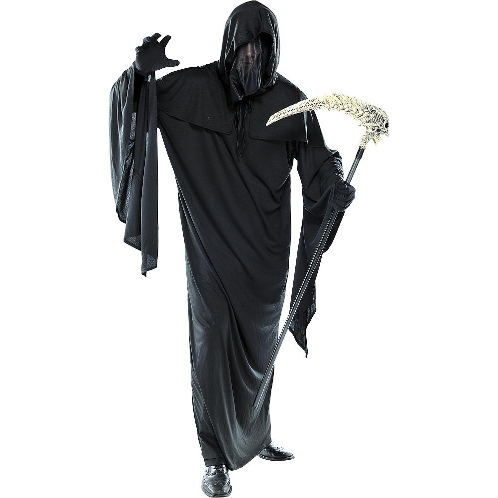 Adult Horror Robe Image #1
