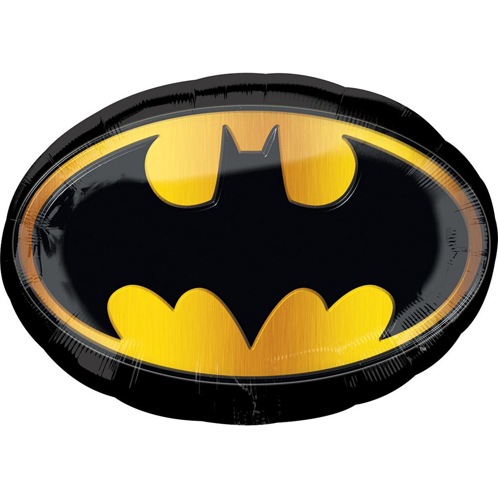 Batman Balloon - Emblem Image #1