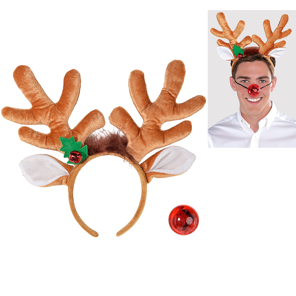 Rudolph Accessory Kit 2pc Image #1