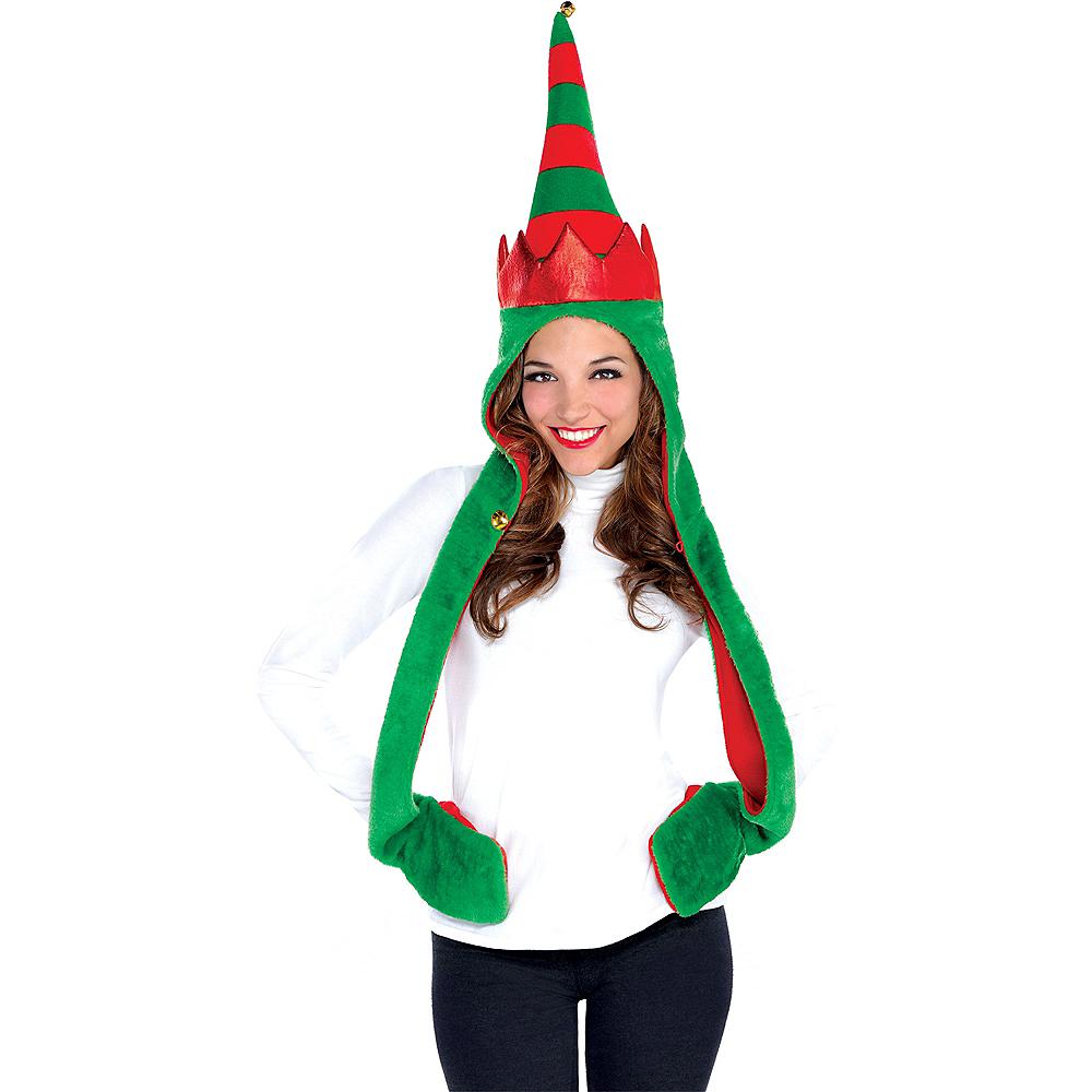 Elf Snood Image #2