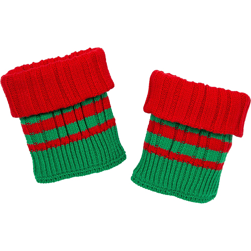 Nav Item for Elf Boot Cuffs Image #2