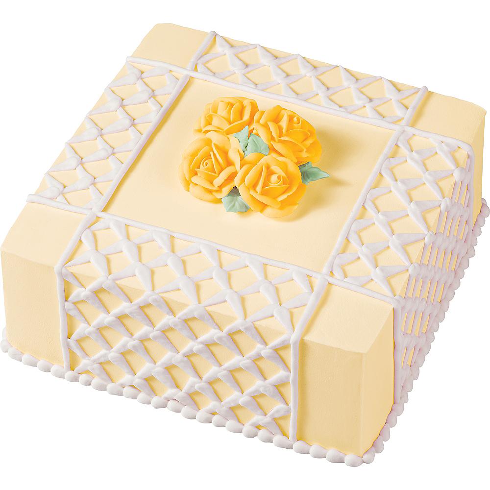 Wilton Square Cake Pan Image #3