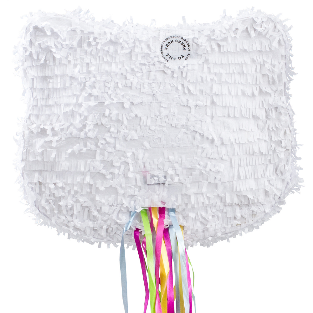 Nav Item for Pull String Hello Kitty Pinata Image #2
