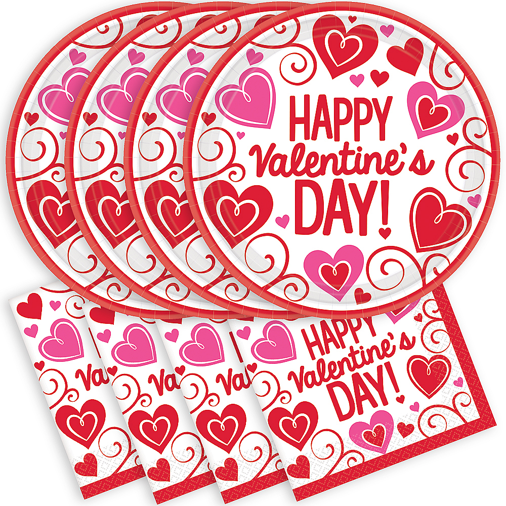 Bold Valentine's Day Combo Pack for 30 Image #1
