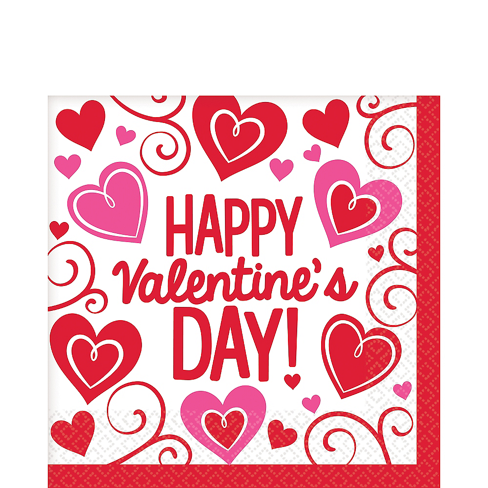 Bold Valentine's Day Combo Pack for 30 Image #2