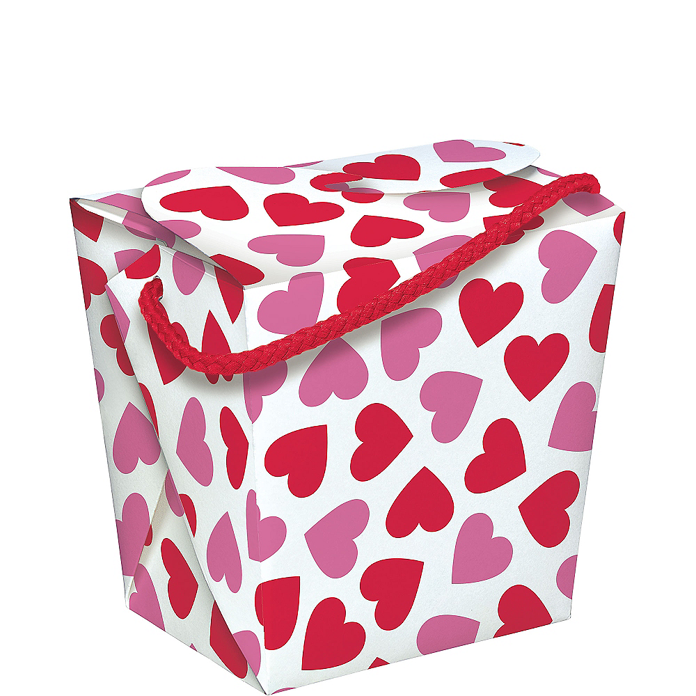 Valentine's Day Favor Box Image #1