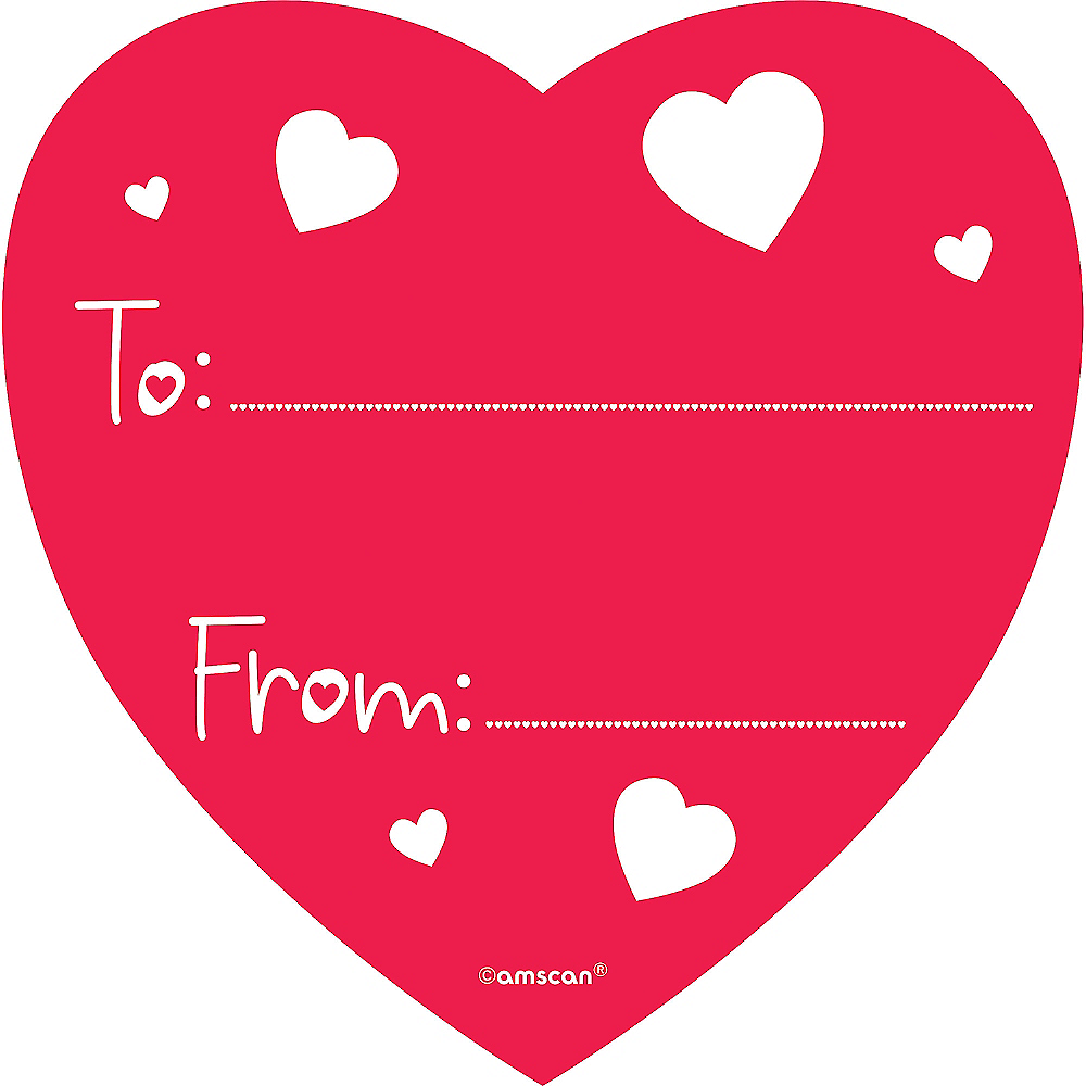 Valentine Cards with Maze Puzzles 12ct Image #2