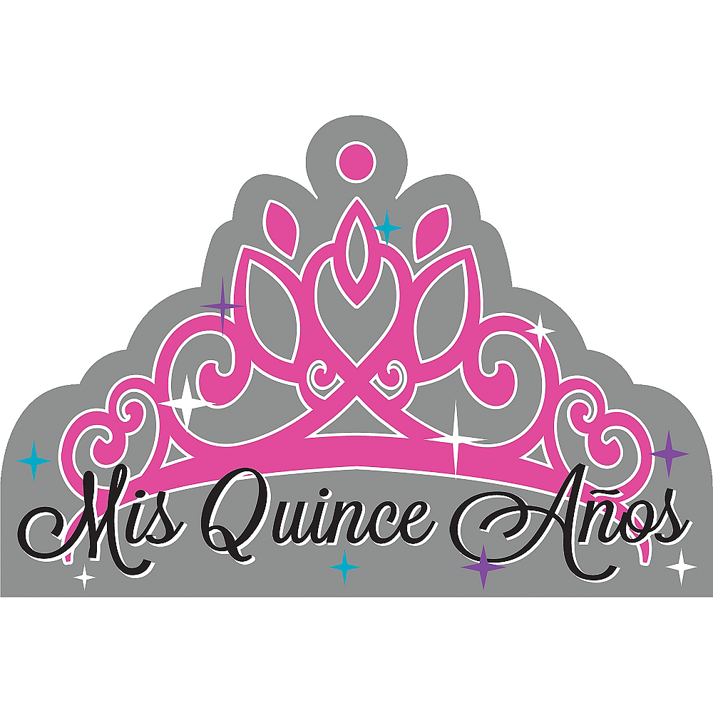 mis quince quinceanera invitations 8ct party city