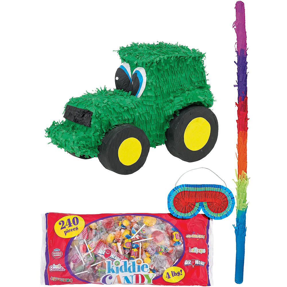 Tractor Pinata Kit Image #1
