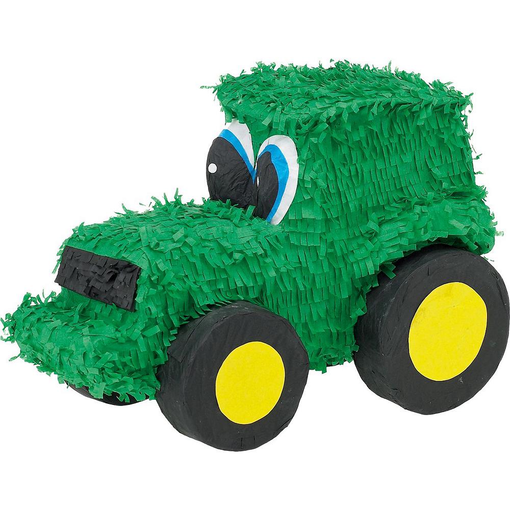 Tractor Pinata Kit Image #2