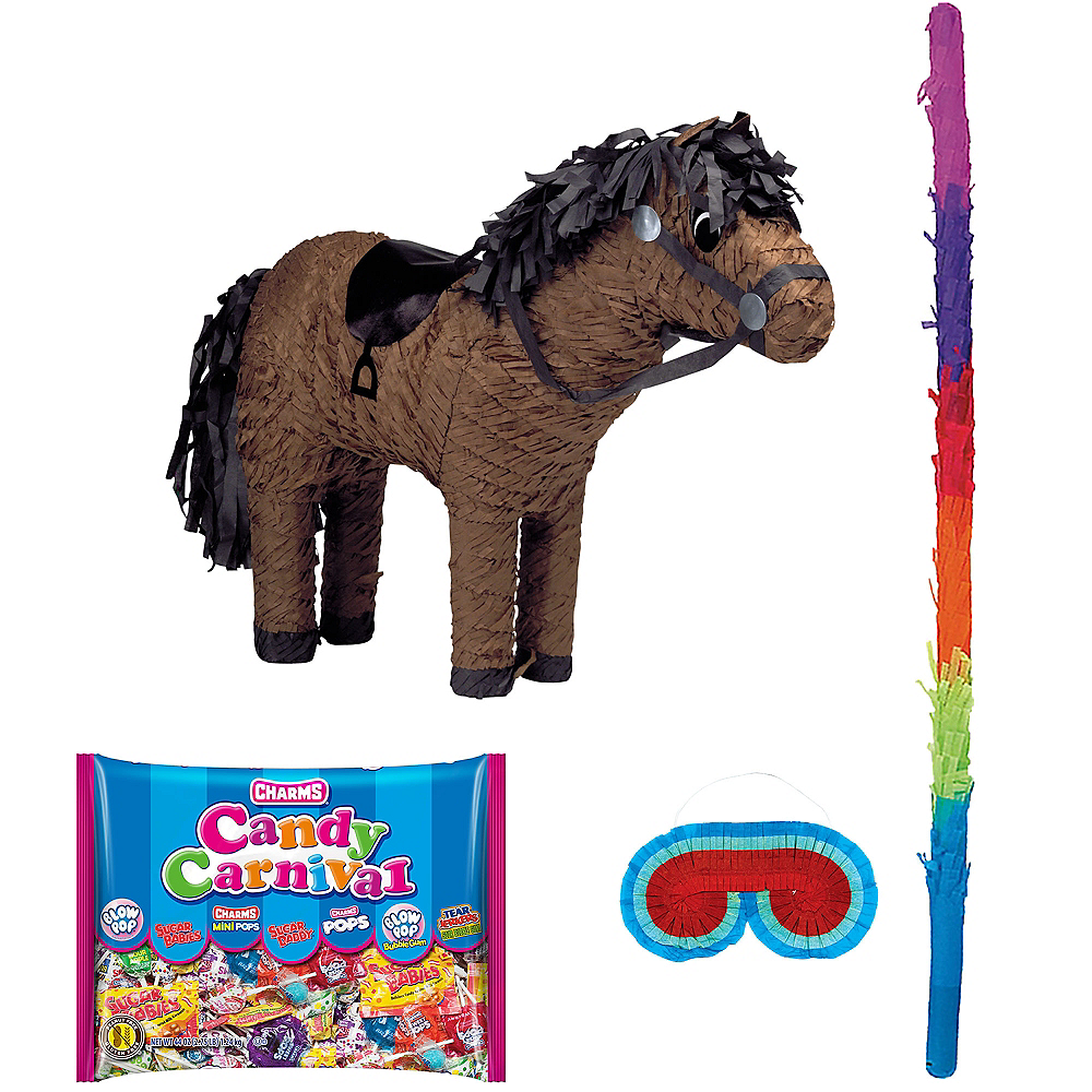 Nav Item for Horse Pinata Kit Image #1