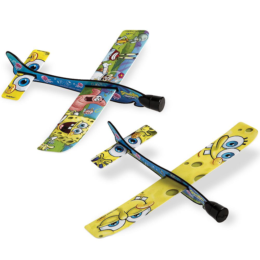 SpongeBob Gliders 2ct Image #1