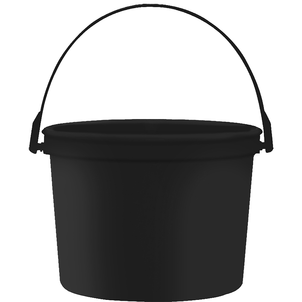 Black Favor Container Image #1