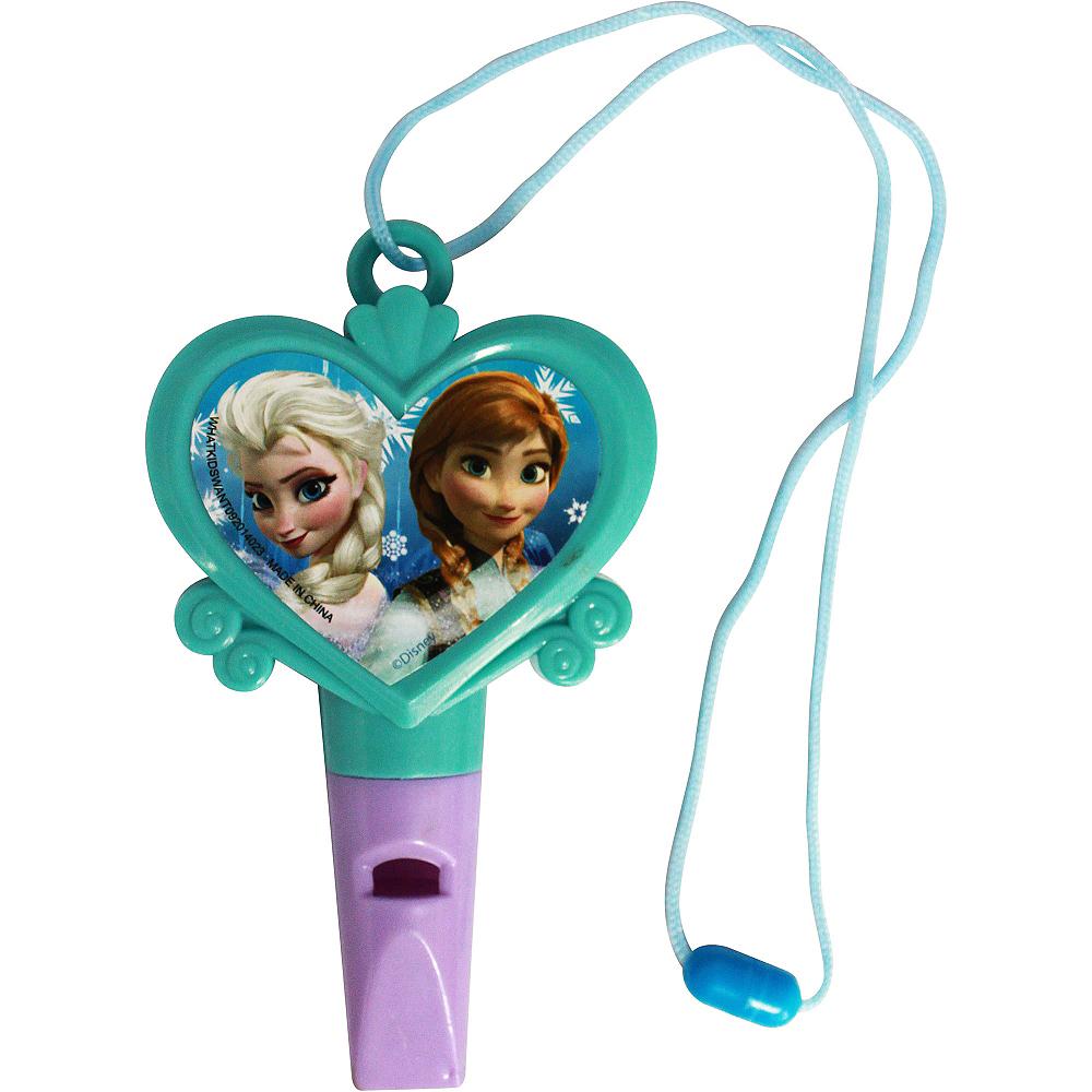 Frozen Whistle Image #1