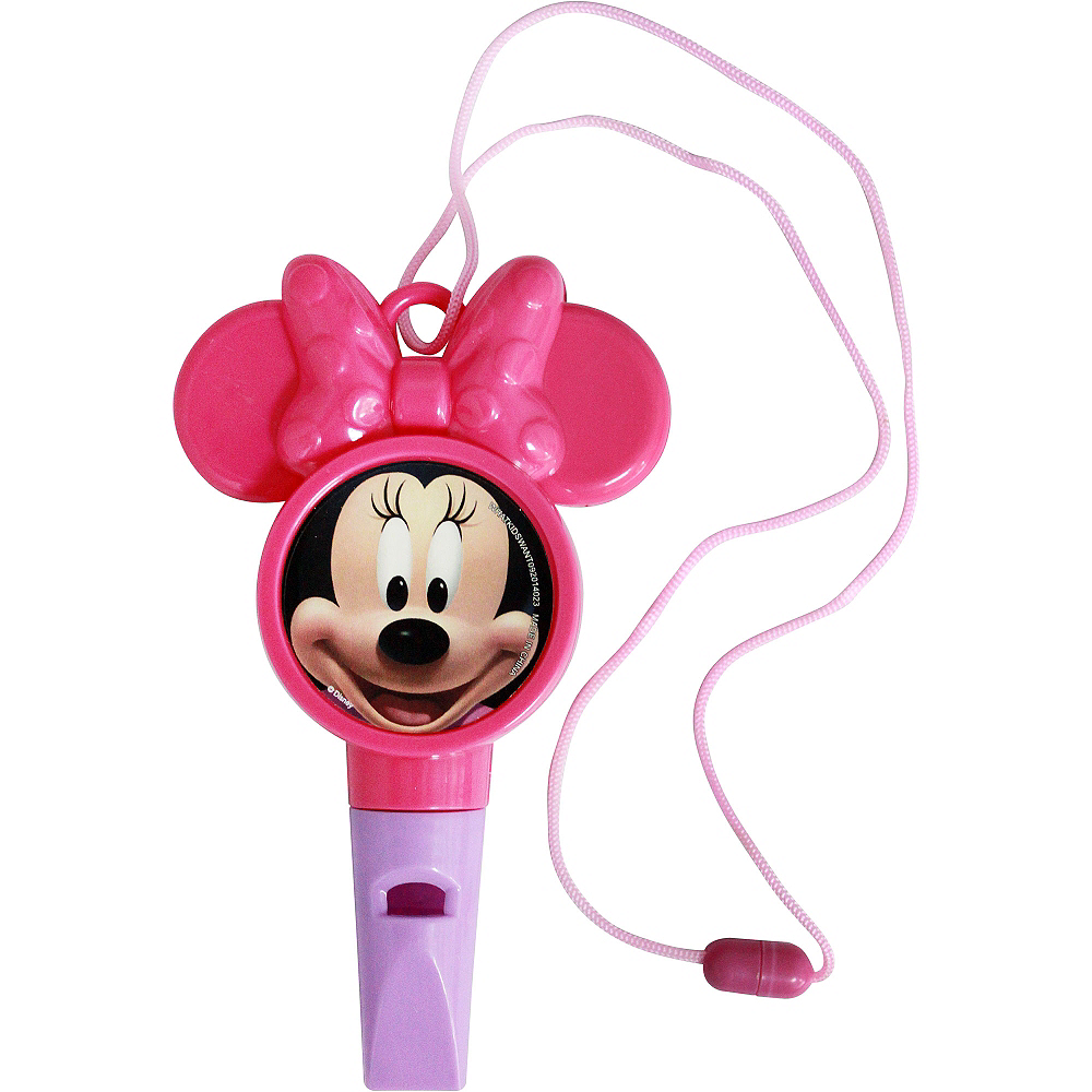 Minnie Mouse Whistle Image #1