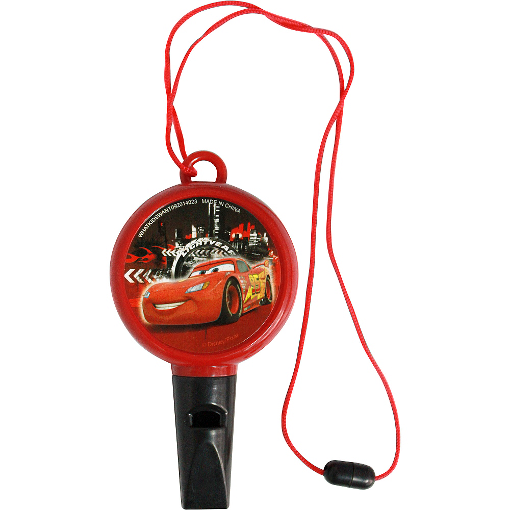 Cars Whistle Image #1