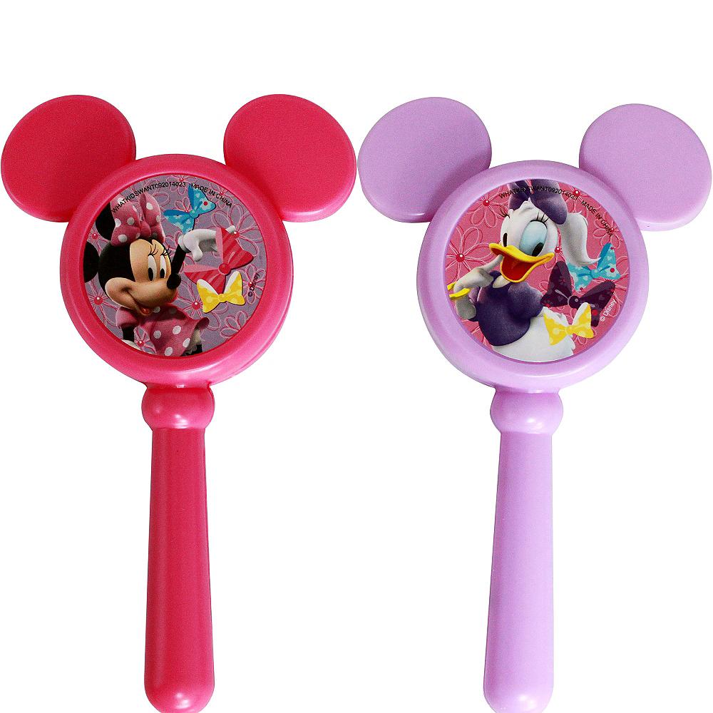 Minnie Mouse Maracas 2ct Image #1