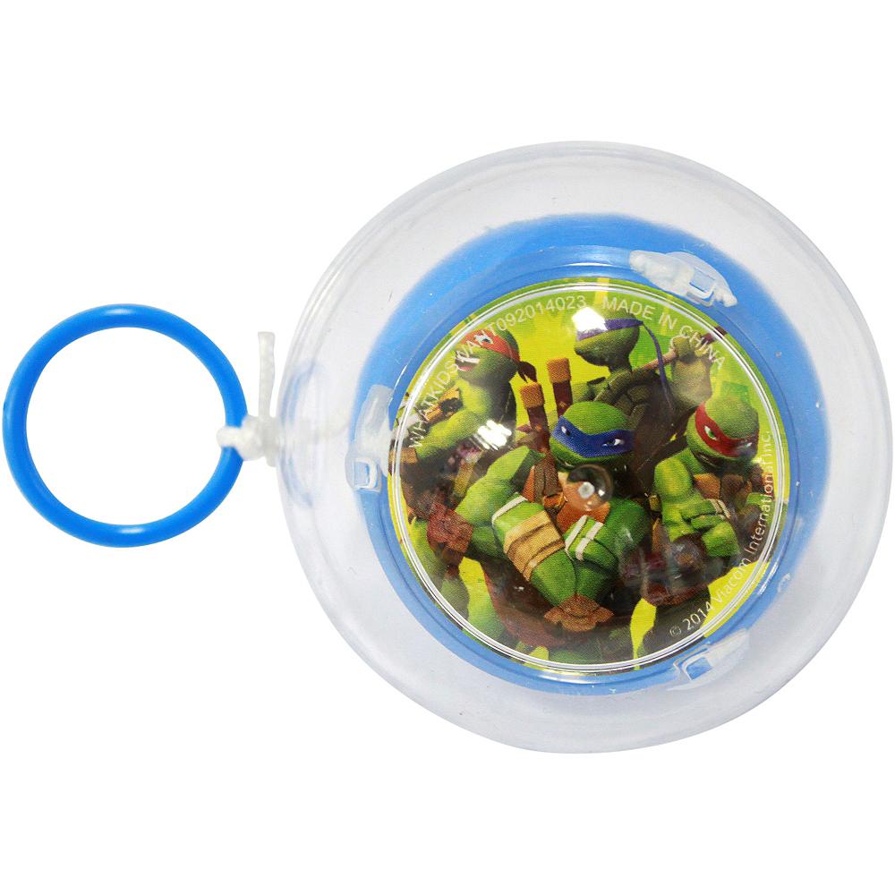 Teenage Mutant Ninja Turtles Auto-Return Yo-Yo Image #1