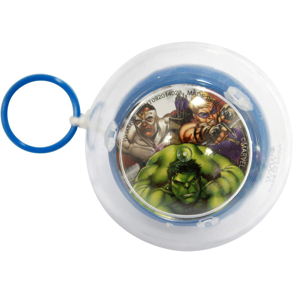Avengers Auto-Return Yo-Yo Image #1