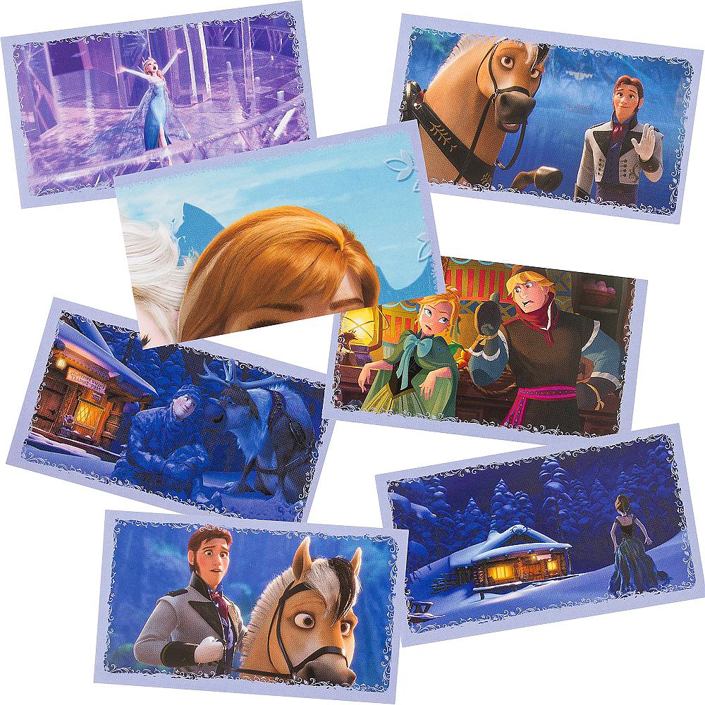 Frozen Stickers 7ct Image #1