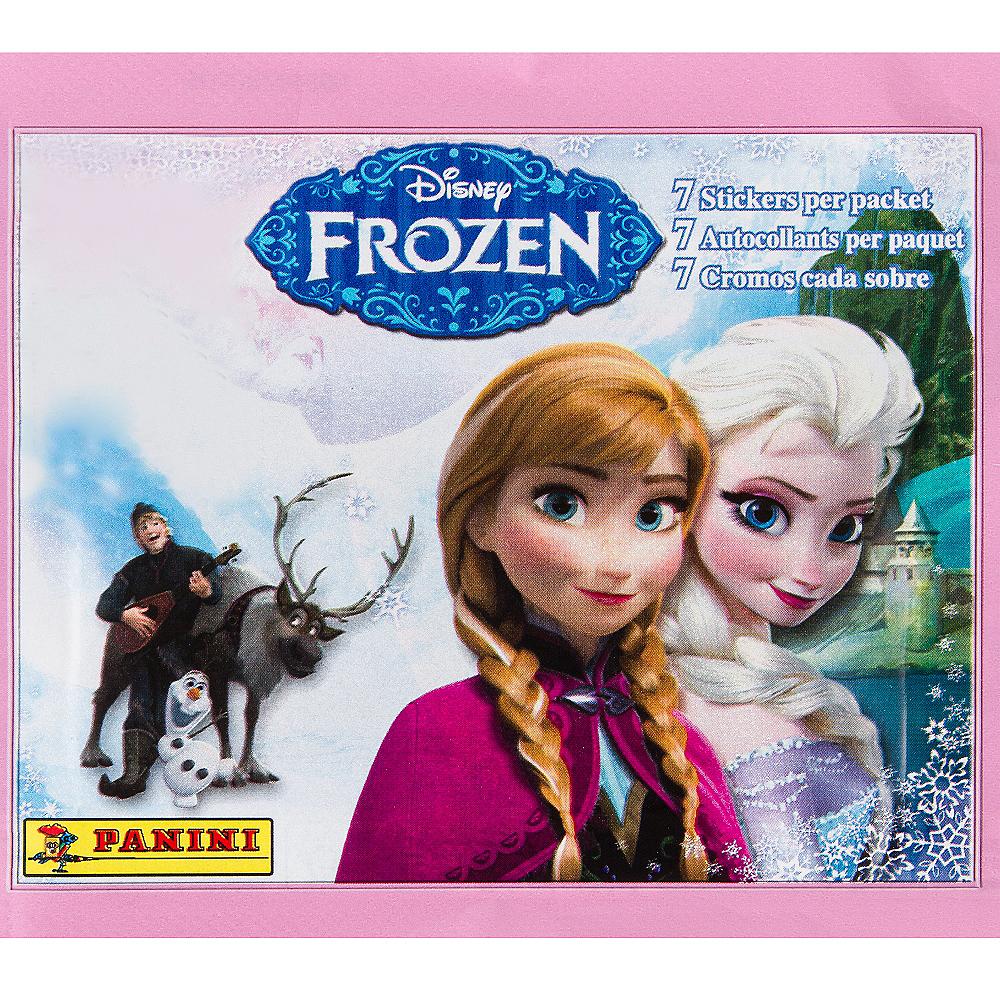 Frozen Stickers 7ct Image #2