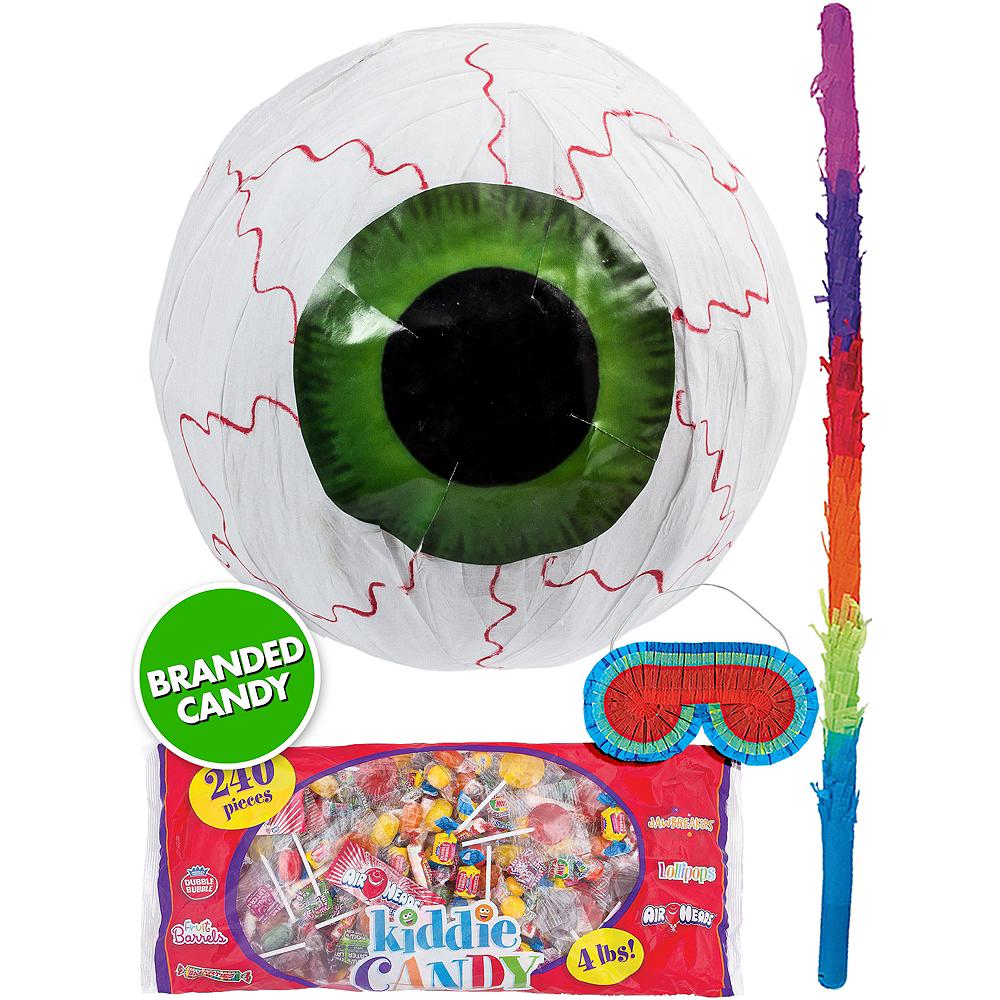 Eyeball Pinata Kit Image #1