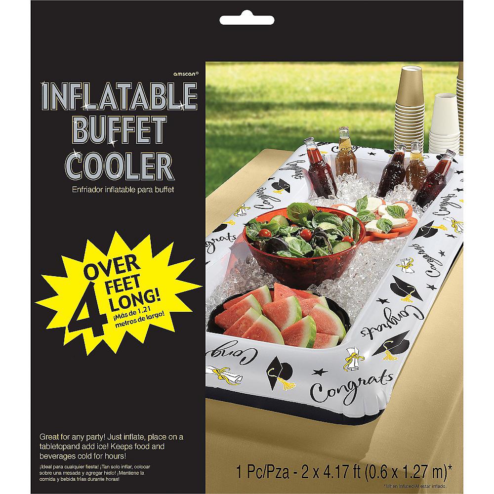 Inflatable Graduation Buffet Cooler Image #2