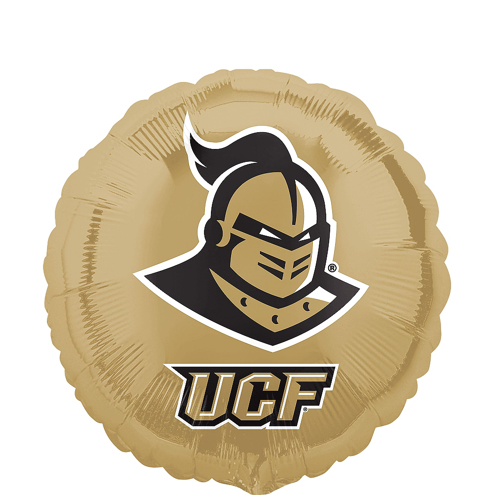 UCF Knights Balloon Image #1