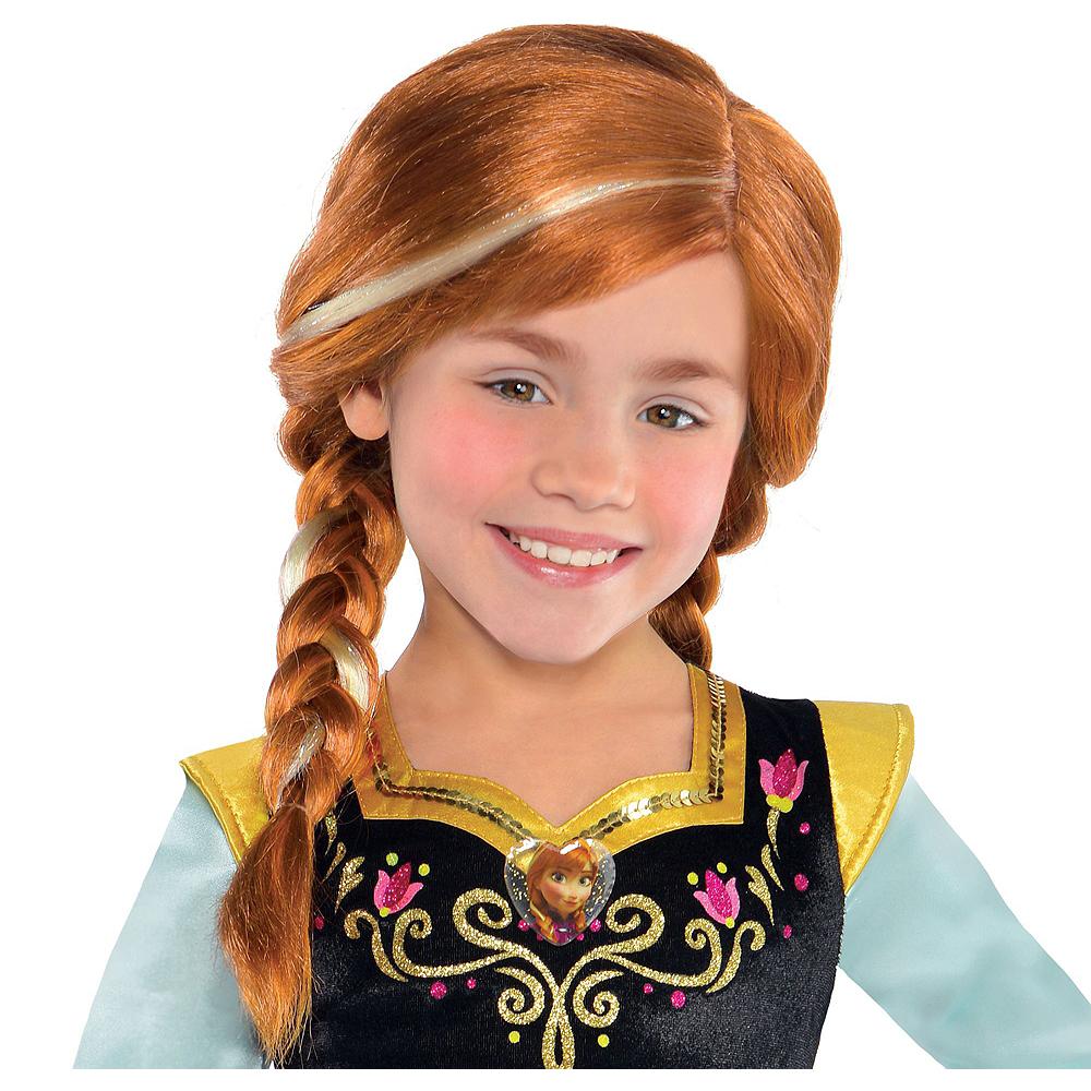 Girls Tutu Anna Costume - Frozen Image #2