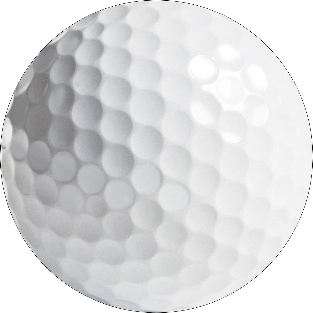 Nav Item for Golf Invitations 8ct Image #1