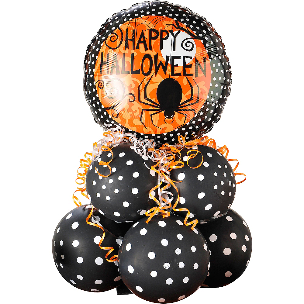 Halloween Balloon Kit Image #1