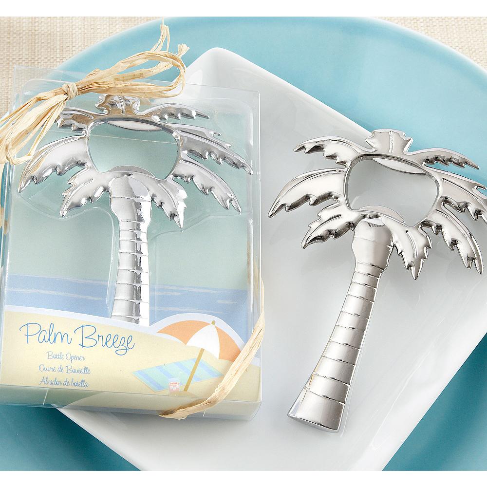 Palm Tree Bottle Opener Image #1