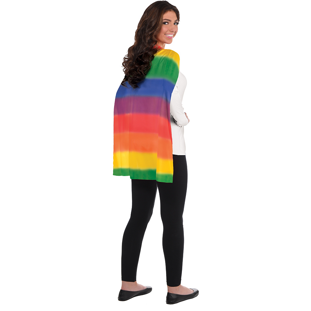 Rainbow Cape Image #1