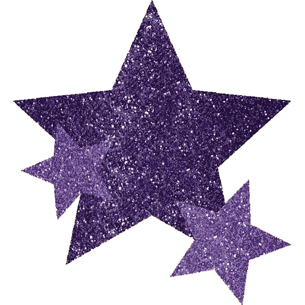 Purple Star Body Jewelry Image #1