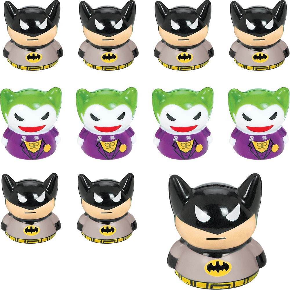 Batman Finger Puppets 24ct Image #1