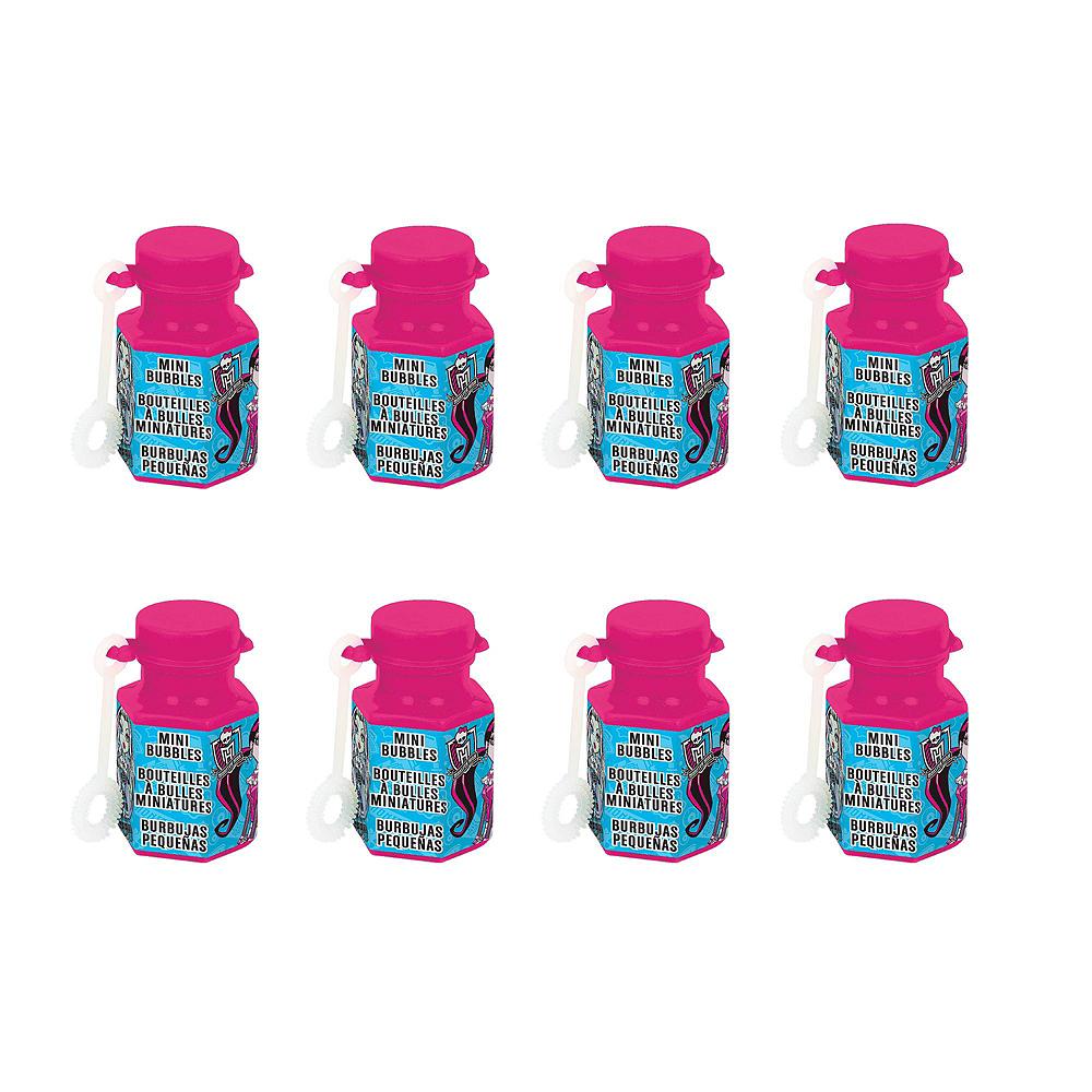 Monster High Mini Bubbles 48ct Image #2