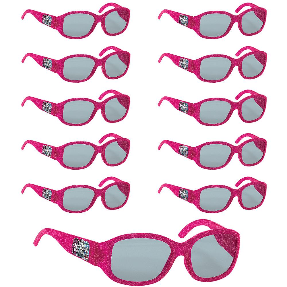 Monster High Glitter Glasses 24ct Image #1