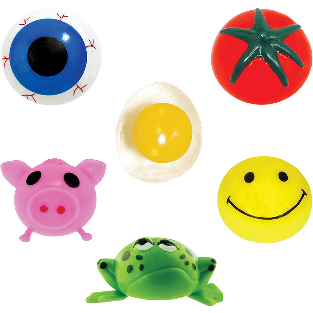 Splat Ball Image #1