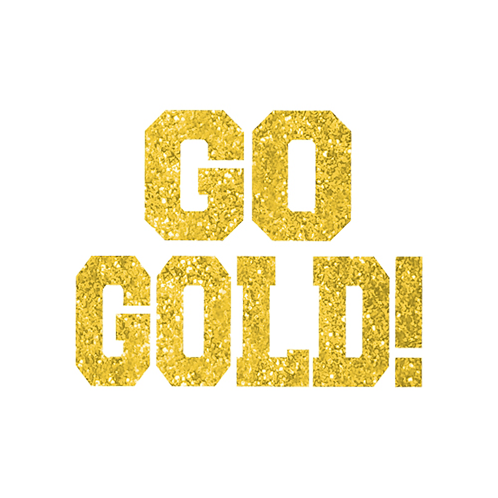 Go Gold Body Jewelry Image #1