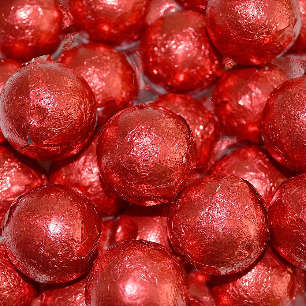 Red Caramel Balls 26pc Image #2