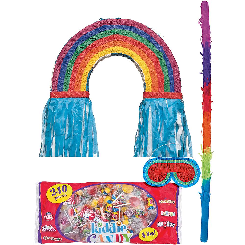 Rainbow Pinata Kit Image #1
