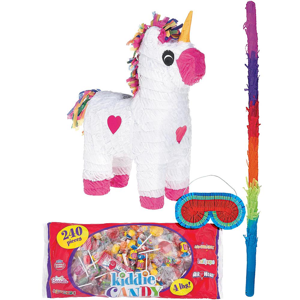 Unicorn Pinata Kit Image #1