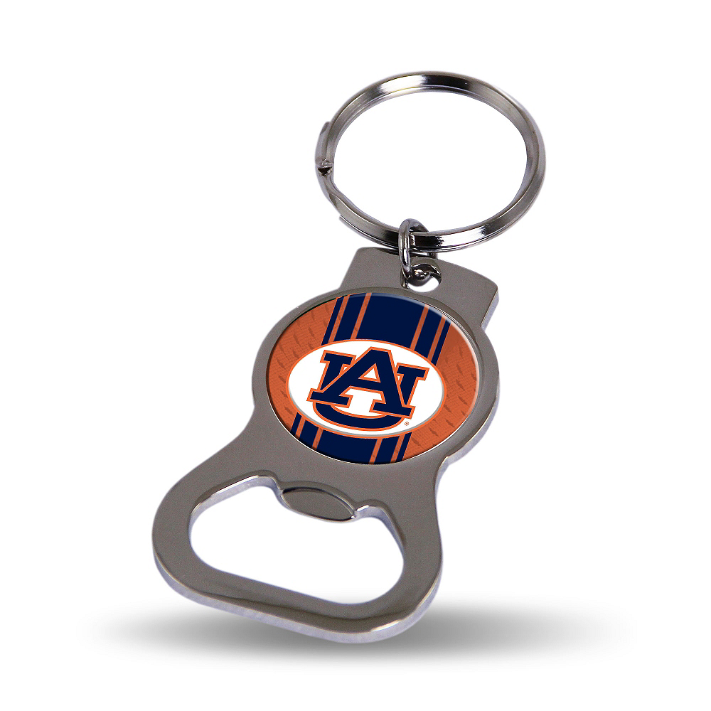 Nav Item for Auburn Tigers Bottle Opener Keychain Image #1